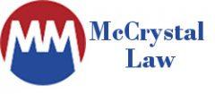 McCrystal Law